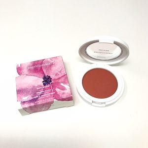 bareMinerals Gen Nude Powder Blush Blooming Poppy